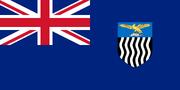 Flag of Northern Rhodesia
