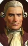 William Johnson 1754