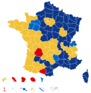 French election 2017 first round
