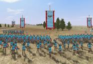Sassanid army Antioch