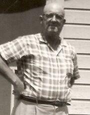 Herman Wimpy Jones