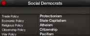 Social Democrats of Slovenia views