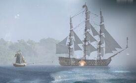 Battle of Stake Bay