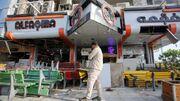 Al-Faqma ice cream parlor bombing
