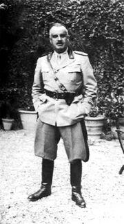 Alfredo Pizzoni