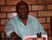 Ambroise Noumazalaye