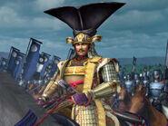 Nagamasa Kuroda Sekigahara