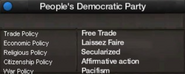 PDP views