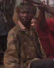 Christian Mvelase