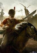 Napoleon-Total-war---Magazine-cover-2