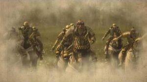Total War SHOGUN 2 - Fall of the Samurai for Linux - Coming May 23