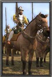 Conquistadores (New Spain)