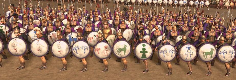 Sacred Band (Total War: Rome II)   Total War Wiki   FANDOM ...