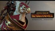 Total War WARHAMMER - Introducing..
