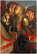 Kenshin Horseback