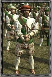 Musketeers (Milan)
