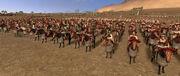 Carthaginian Noble Cavalry