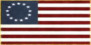 Thirteen Colonies Republic