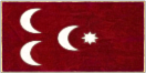 Ottoman Empire Monarchy Flag NTW