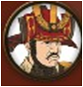 Takeda Shingen portrait