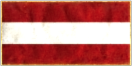 Austria Republic Flag