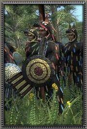 Aztec Coyote Priests