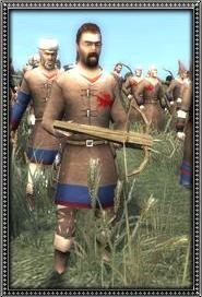 Latvian Crossbowmen