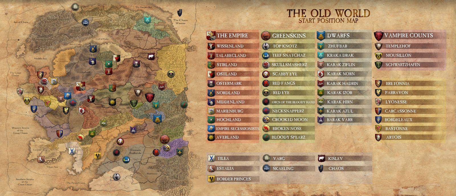 TWWH Map