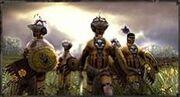 Tarascan Priests of Quetzalcoatl2