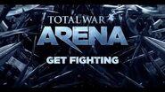 Total War ARENA - Get Fighting Trailer