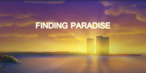 FindingParadiseCover
