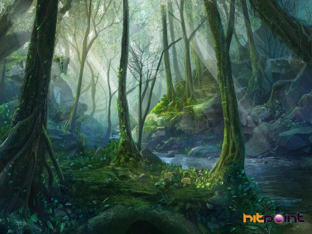 File:Forest concept by gamefan84-d3a7gqr.jpg