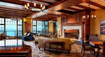 Anconi Compound Living room