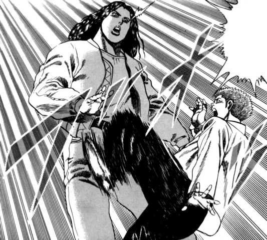 File:Kiichi sneaks attacks Mitsuhide.png