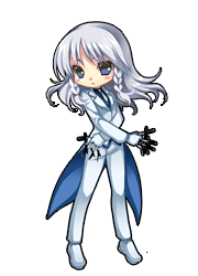Sakuya Butler