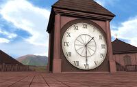 SDM-Clock