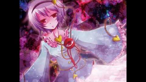 HD SA - Satori Komeiji's Theme - Satori Maiden ~ 3rd Eye