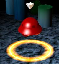 UFO(boss)