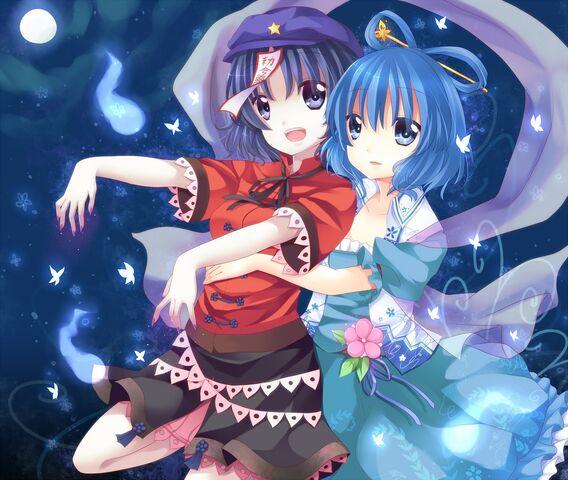 File:Seiga and Yoshika.jpg