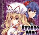 Strange Wind