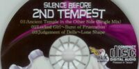 Silence Before 2nd Tempest