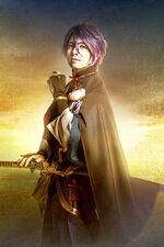 Stage Play3-Kasen
