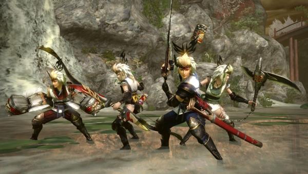 File:Tecmo-Koei-E3-Lineup-Announce.jpg