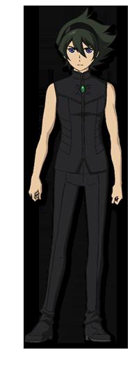 Anime Character Quon : Quon towa no wiki fandom powered by wikia
