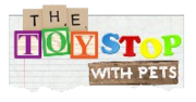 The Toystop Logo