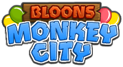 File:Bloons Monkey City Logo.png