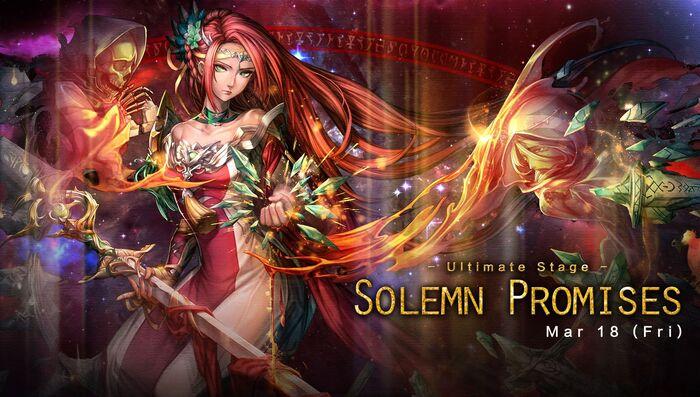Solemn Promises