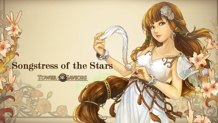 Songstress of the Stars