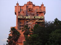 Tower of Terror WDW1