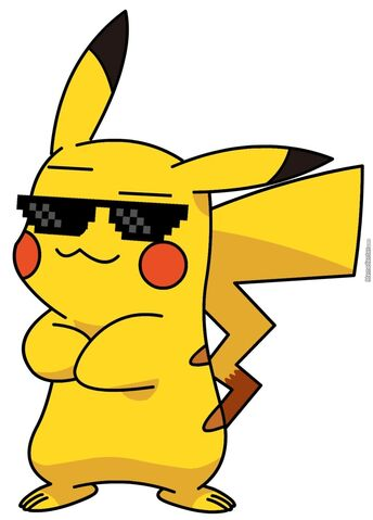 File:Pikachu with deal with it glasses.jpg